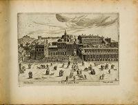 Old St. Peter's, Rome (S. Petri Templum, Romae)