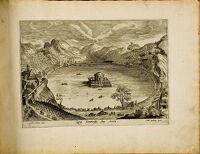Lacus Nemorensis, Sive Ariciae