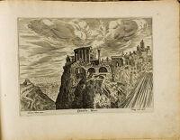 The Falls At Tivoli (Cataractes Tiburti)