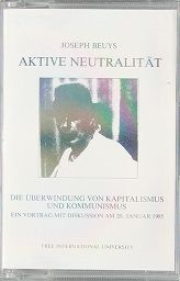 Active Neutrality