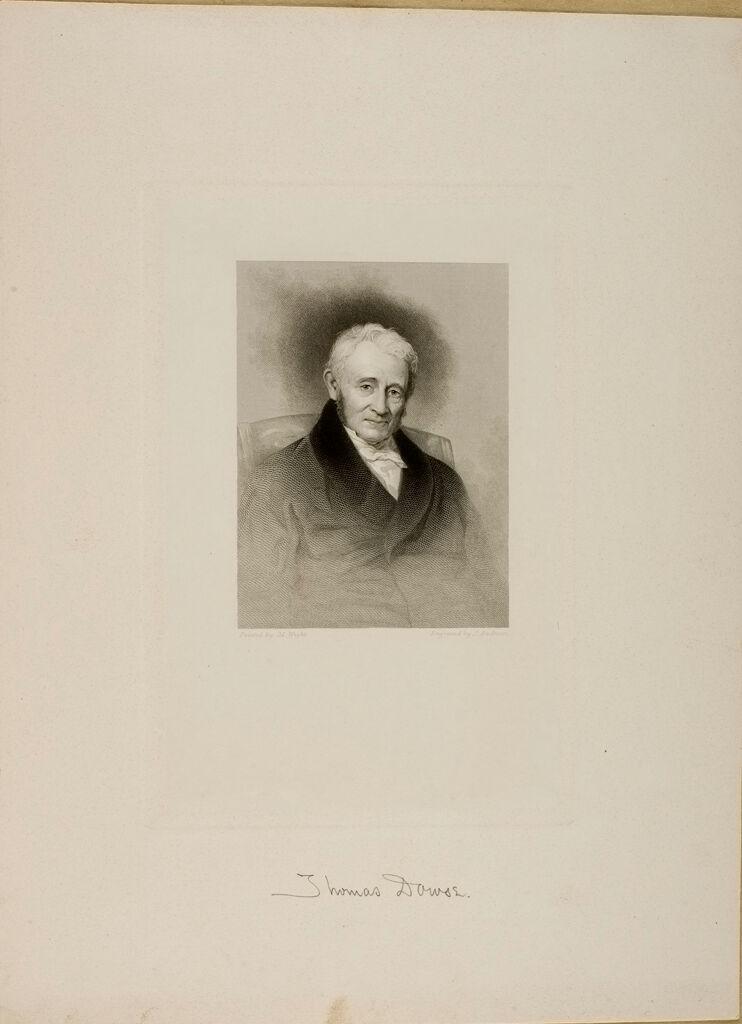 Thomas Dawes