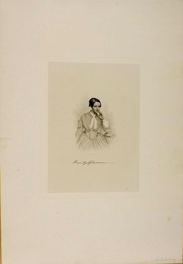 Emily C. Judson