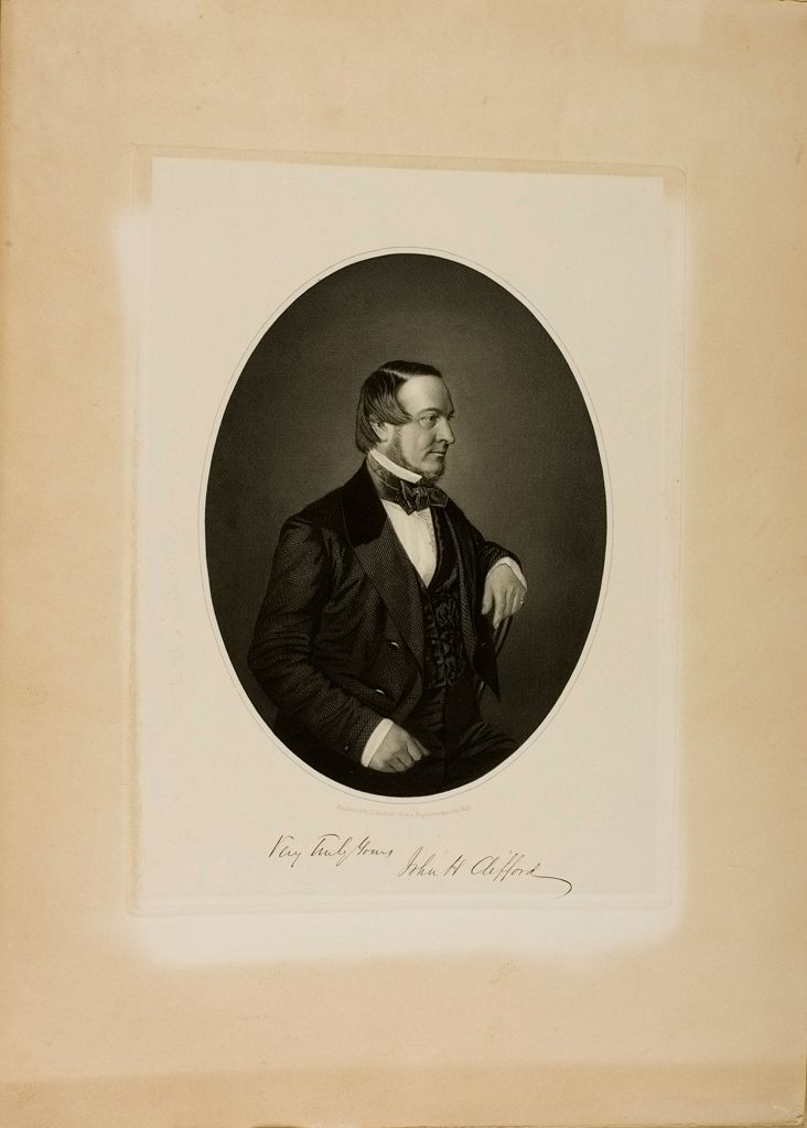 John H. Clifford