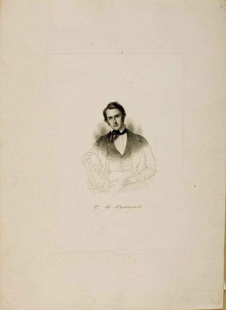 C.b. Haddock