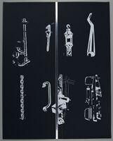 Tool Box Ix