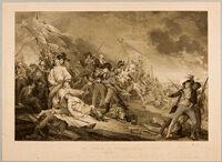 Battle At Bunker's Hill
