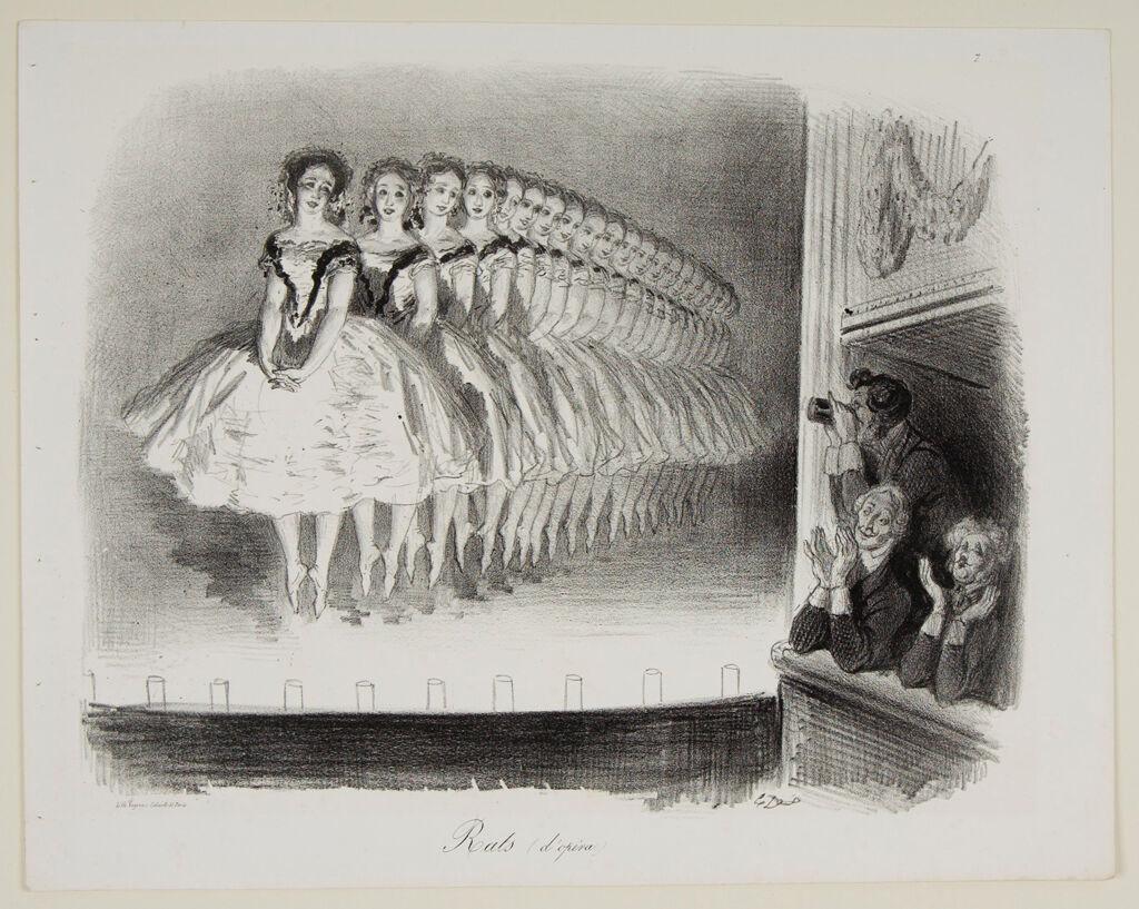 Opera Rats