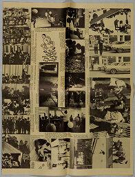 Fluxus Vaudeville Tournament No. 6 July, 1965