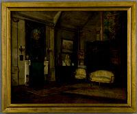 John Singer Sargent's Studio, 31 Tite Street, Chelsea