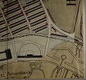 Competition Entry For Model Housing Development, Berlin-Spandau-Haselhorst, 1928-1929; Original Of Brga.37.2