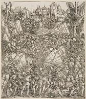 The Second Flemish Rebellion