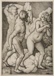 Adam and Eve Driven from Paradise