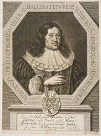 Johann Christoph Haller von Hallerstein