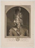 Sapper Of The Swiss Guard