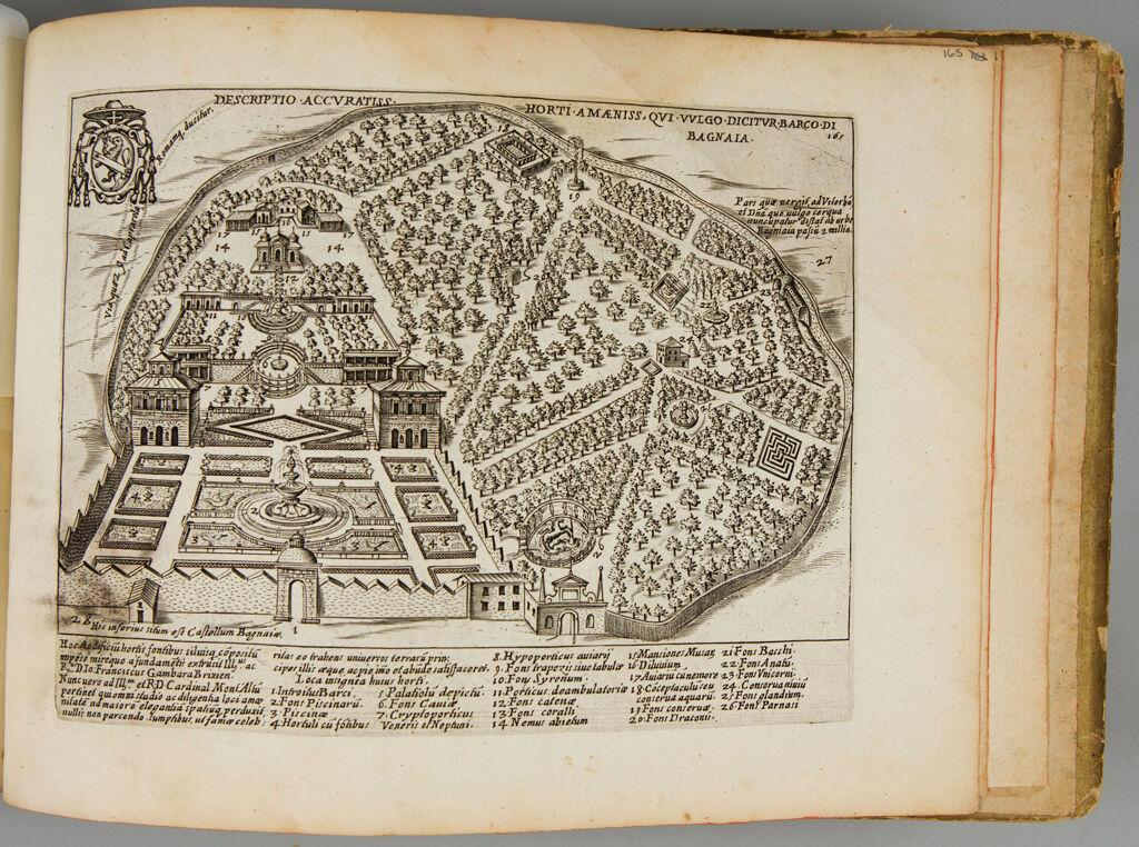 Map Of Puteoli