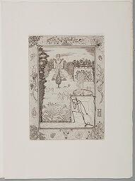 Ecclesiastes Plate Iv, P. 17