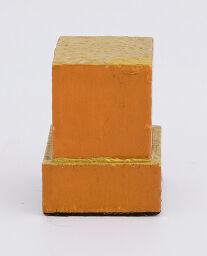 Chess Piece: Orange Pawn