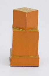 Chess Piece: Orange King