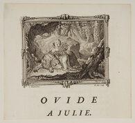 Ovid: To Julia