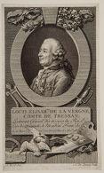 Louis Élisabeth de la Vergne, comte de Tressan