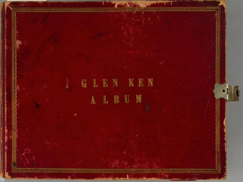Glen Ken Album