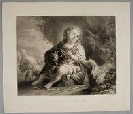 The Baby Jesus, Shepherd
