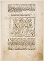 Betrayal; Verso: Crucifixion