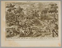 Scene From Ovid's Metamorphosis
