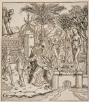 Temptation and Expulsion of Adam and Eve