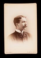 George Perkins Knapp (D. 1915)