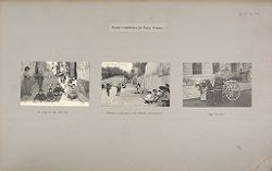 Social Conditions, General: France. Paris: Social Conditions in Paris, France:.   Social Museum Collection