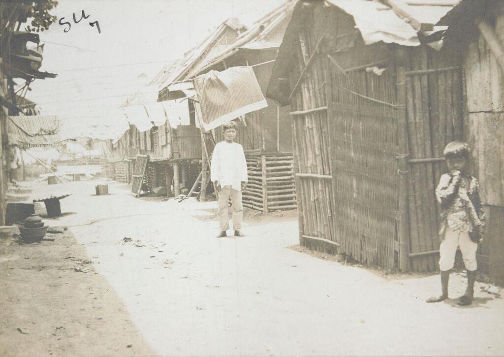 Social Settlements: Philippine Islands. Manila.