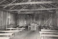 Social Settlements: United States. Alabama. Calhoun.
