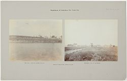Crime, Prisons: United States. New York. Riker's Island. Branch Workhouse: Department of Correction, New York City: Branch Workhouse, Riker's Island..   Social Museum Collection