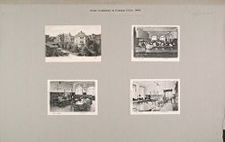 Education, Popular Culture: Germany. Jena. Carl Zeiss Stiftung: Social Conditions in German Cities: 1905.   Social Museum Collection