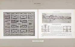Housing, Industrial: United States. New York. New York City: Row Dwellings: Standard Buildings, Inc..   Social Museum Collection