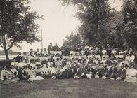 Races, Negroes: United States. Virginia. Hampton. Hampton Normal and Industrial School: Hampton Normal and Agricultural Institute, Hampton, Va.: The Summer School.