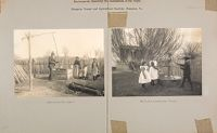 Races, Negroes: United States. Virginia. Hampton. Hampton Normal And Industrial School: Environments Impeding The Assimilation Of The Negro. Hampton Normal And Agricultural Institute, Hampton, Va.