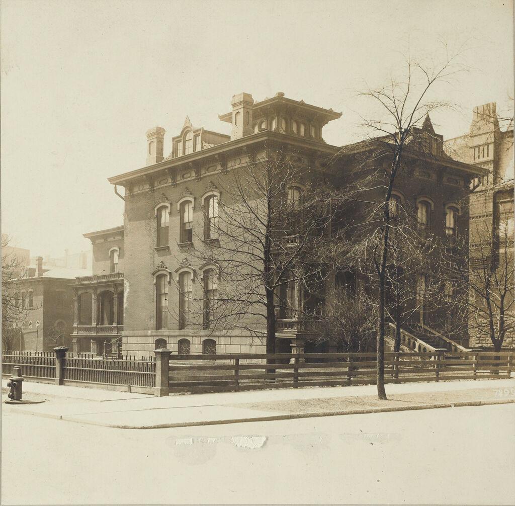 Crime, Children's Courts: United States. Illinois. Chicago Juvenile Court: Junior Business Club, Chicago