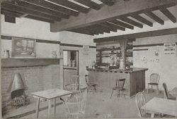 Miscellaneous: [S(?)ttles Inn].   Social Museum Collection