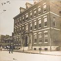 Social Settlements: United States. Pennsylvania. Philadelphia.