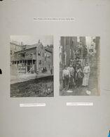 Social Settlements: United States. Massachusetts. Boston. Childrens Aid Society: