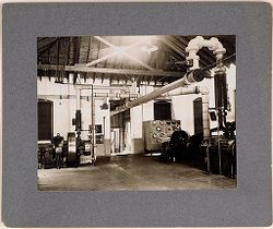 Defectives, Epileptics: United States. Massachusetts. Palmer. State Hospital for Epileptics: 1905. Power houses..   Social Museum Collection