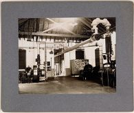 Defectives, Epileptics: United States. Massachusetts. Palmer. State Hospital for Epileptics: 1905. Power houses.