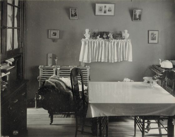 From The Harvard Art Museums Collections Housing Improved United States N