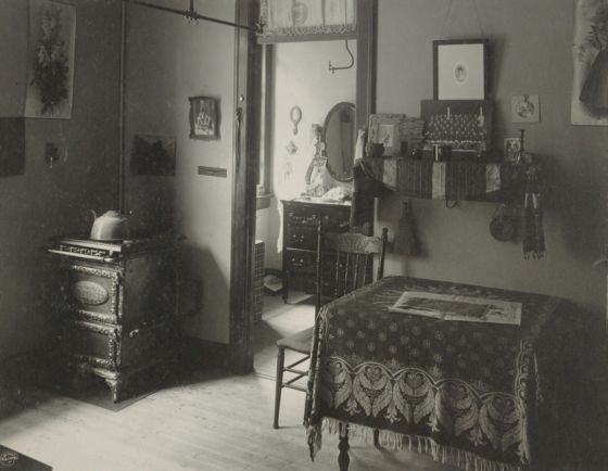 From The Harvard Art Museums Collections Housing