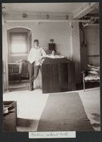 Defectives, Epileptics: United States. Massachusetts. Palmer. State Hospital For Epileptics: Electric Cabinet Bath.