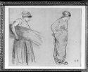 Two Peasant Women