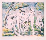 The Small Bathers
