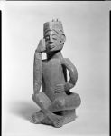 Ntadi (Grave Figure for a Ruler)